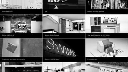 Project Slideshow